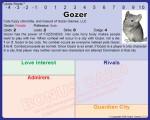 Bonus card: Gozer