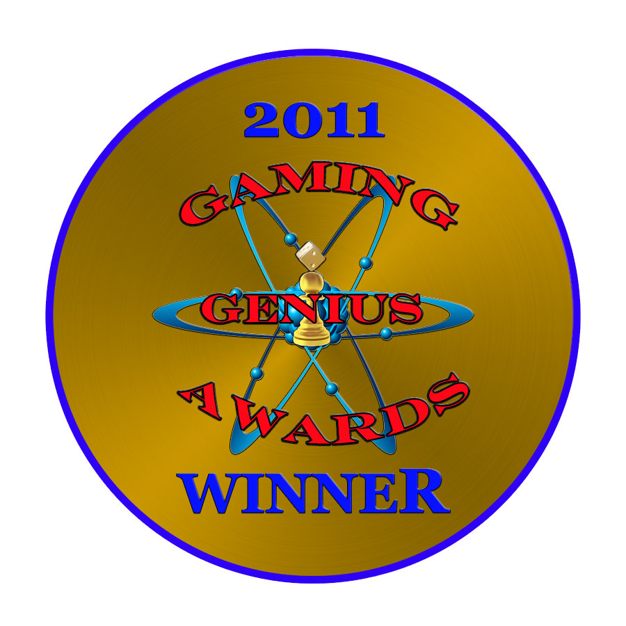 Gaming Genius Awards